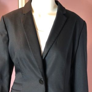 Chico's Jackets & Coats - Chico's Single Notch Collar, Single Button Blazer
